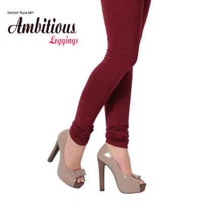 Ambitious Leggings