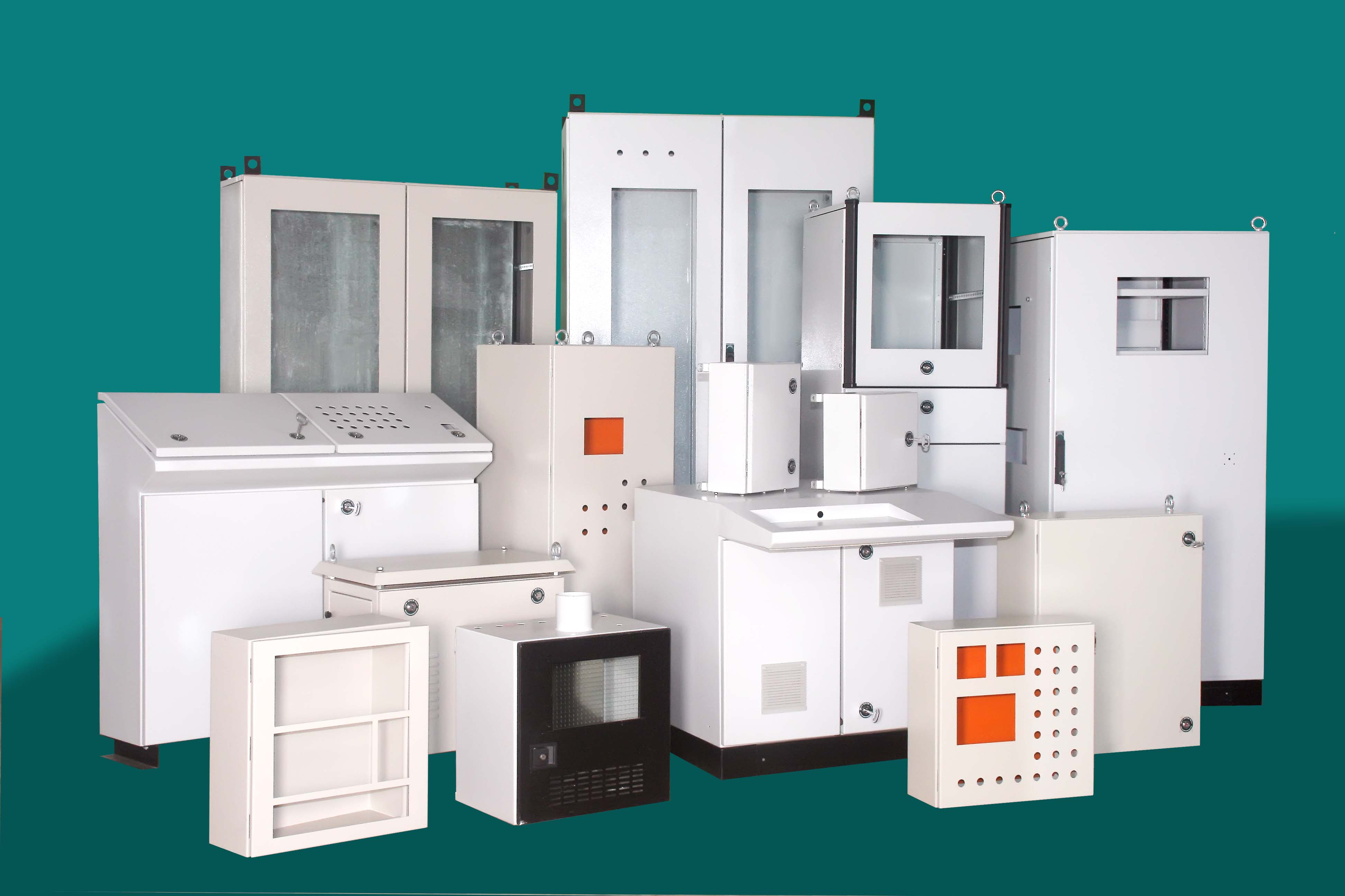 Ecfecfbde Electronic Enclosure Manufacturers