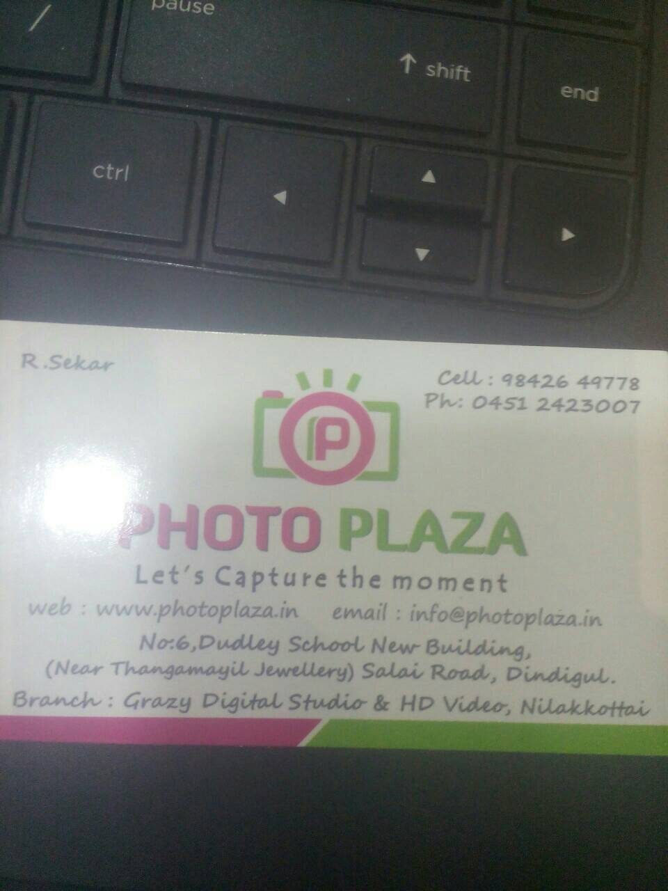 Photoplaza