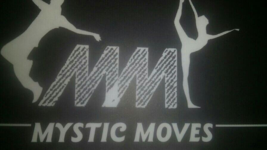 Mystic Moves Dance Studio