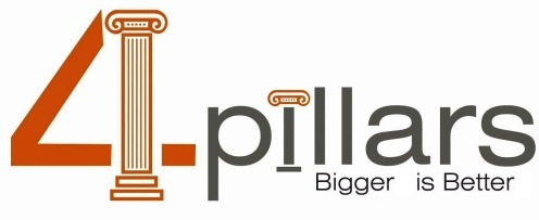 4 Pillars Constructions & Designs