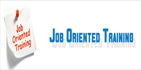 Job Oriented courses in Paschim Vihar, West Delhi