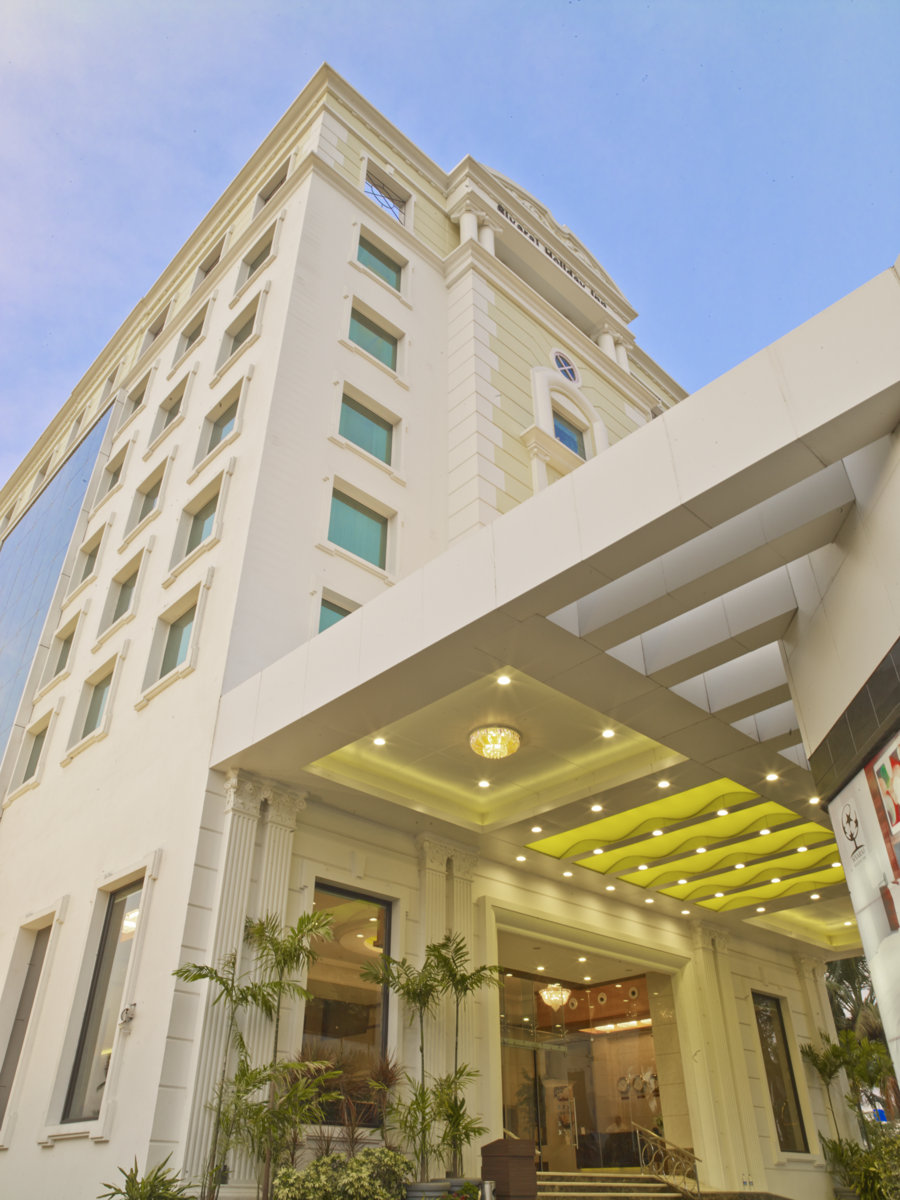Sivaraj Holiday Inn