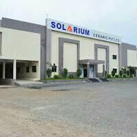 Solarium Ceramic