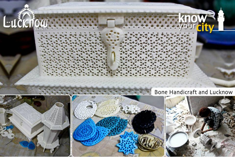 bone handicraft & Jewelry