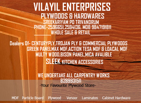 vilayil enterprises