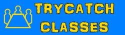 Trycatch Classes