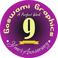 Goswami Graphics