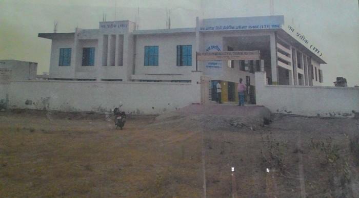 Nav Prateek ITI College