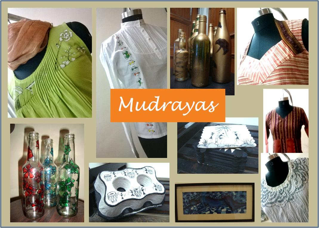 Wonderstitch In House Brand Mudrayas