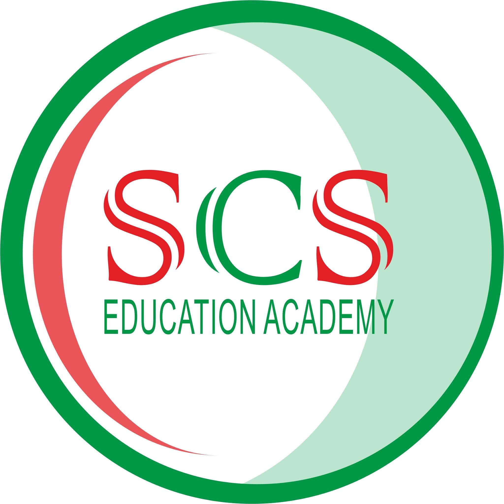 SCS Education Academy