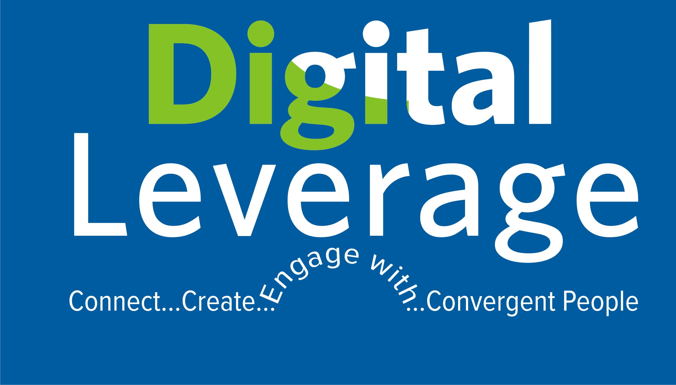 Digitalleverage Consulting Services