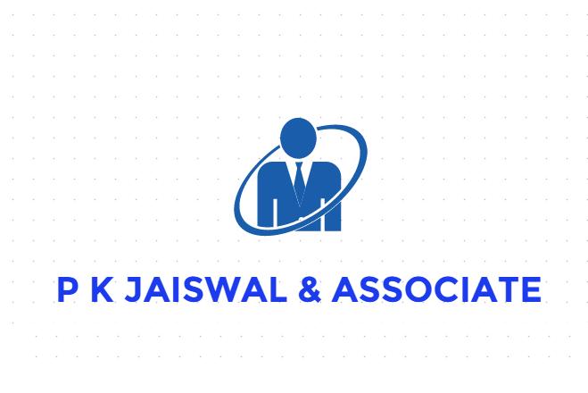 P K JAISWAL & ASSOCIATE