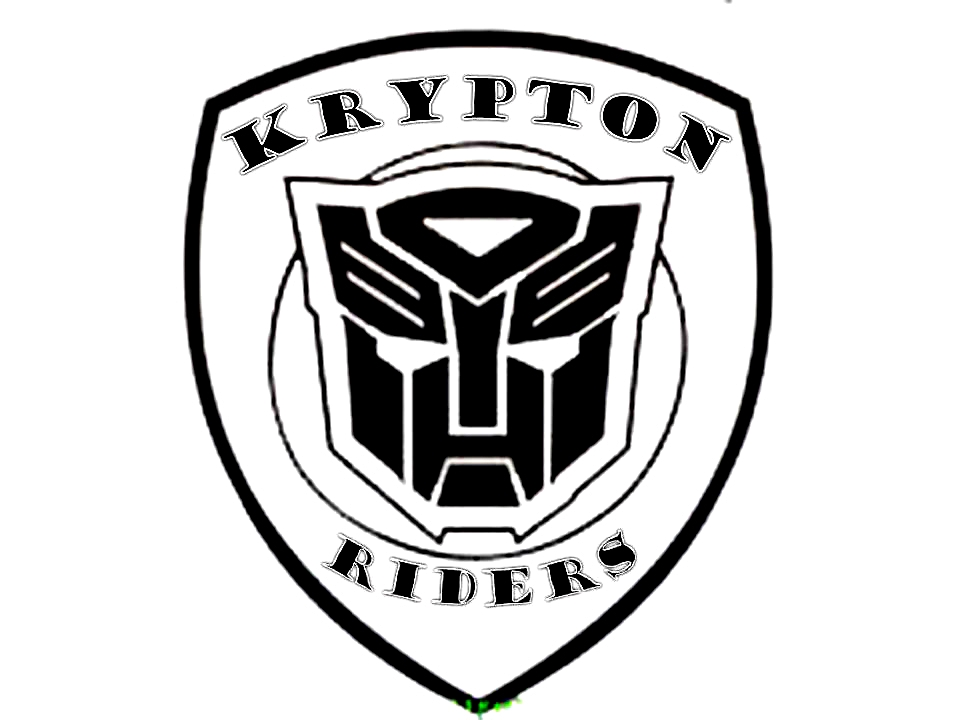 KRYPTON RIDERS