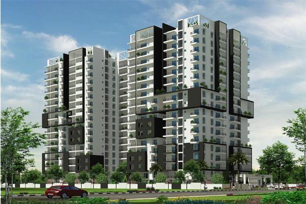 Lalit Asia Dwellings Pvt Ltd.