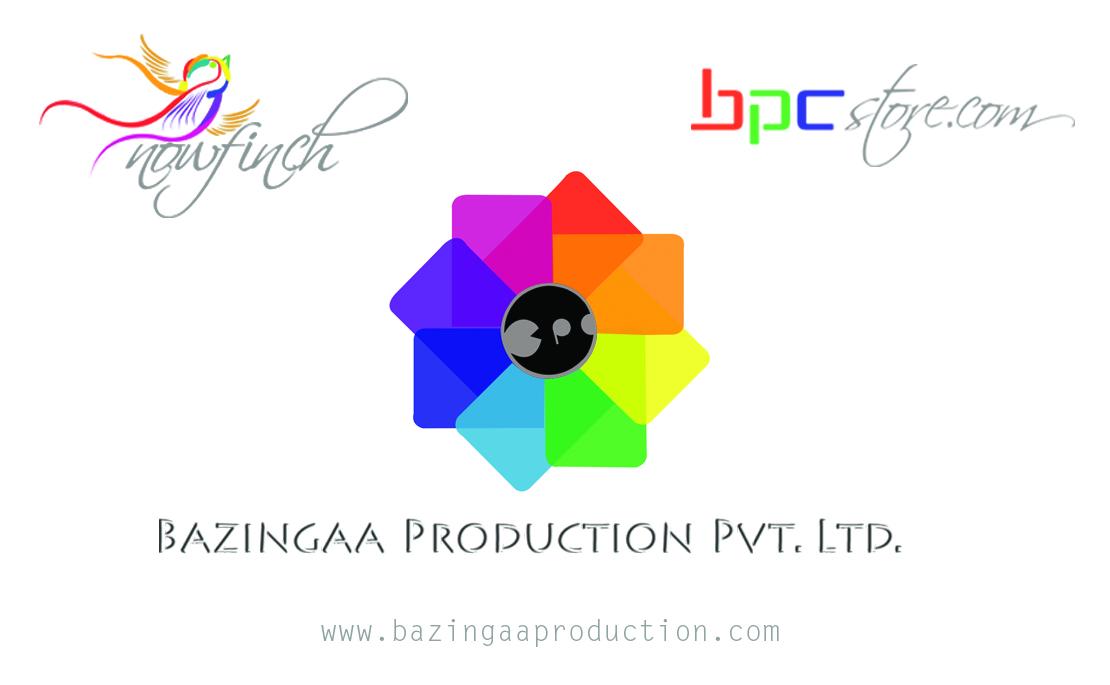 Bazingaa Production Pvt. Ltd.