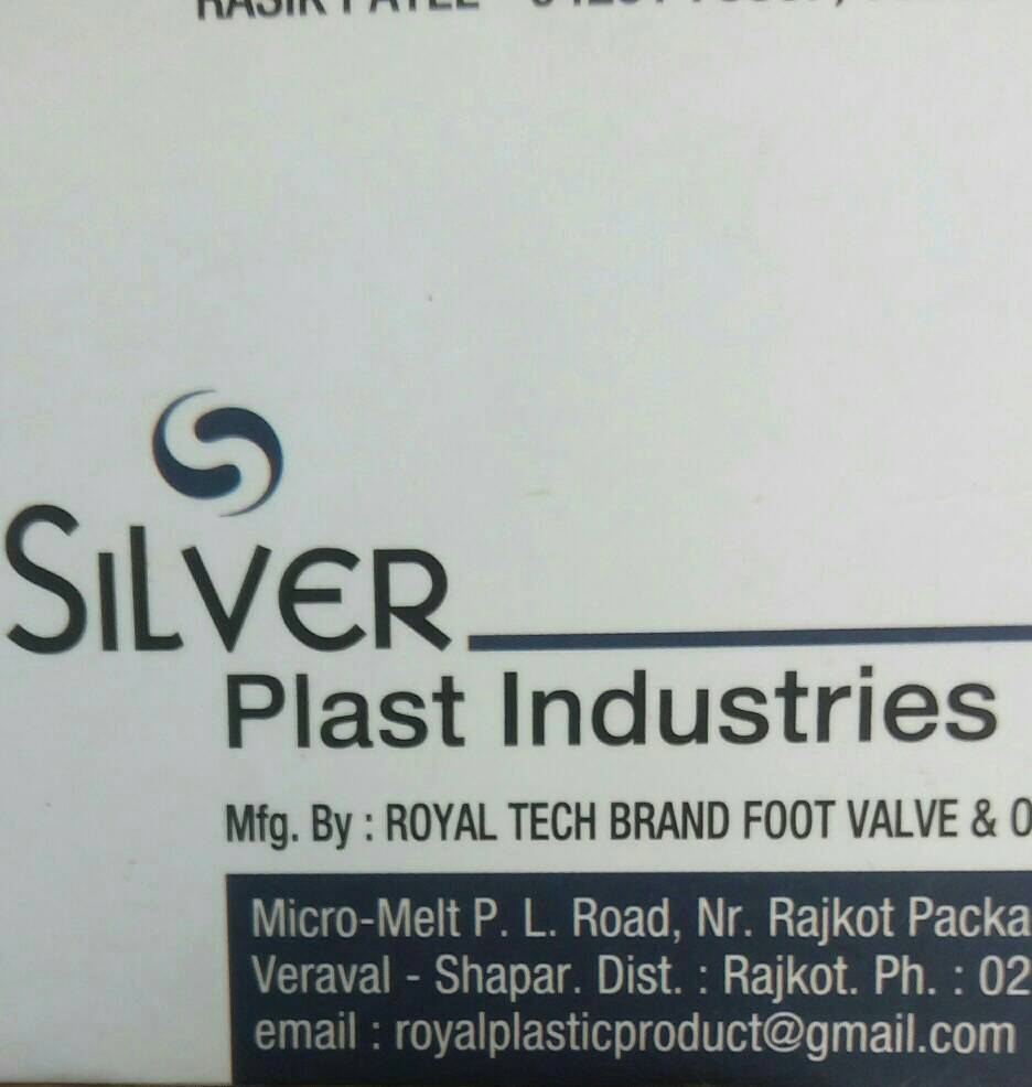Silver Plast Ind