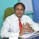 Dr Pallab Gangopadhyay