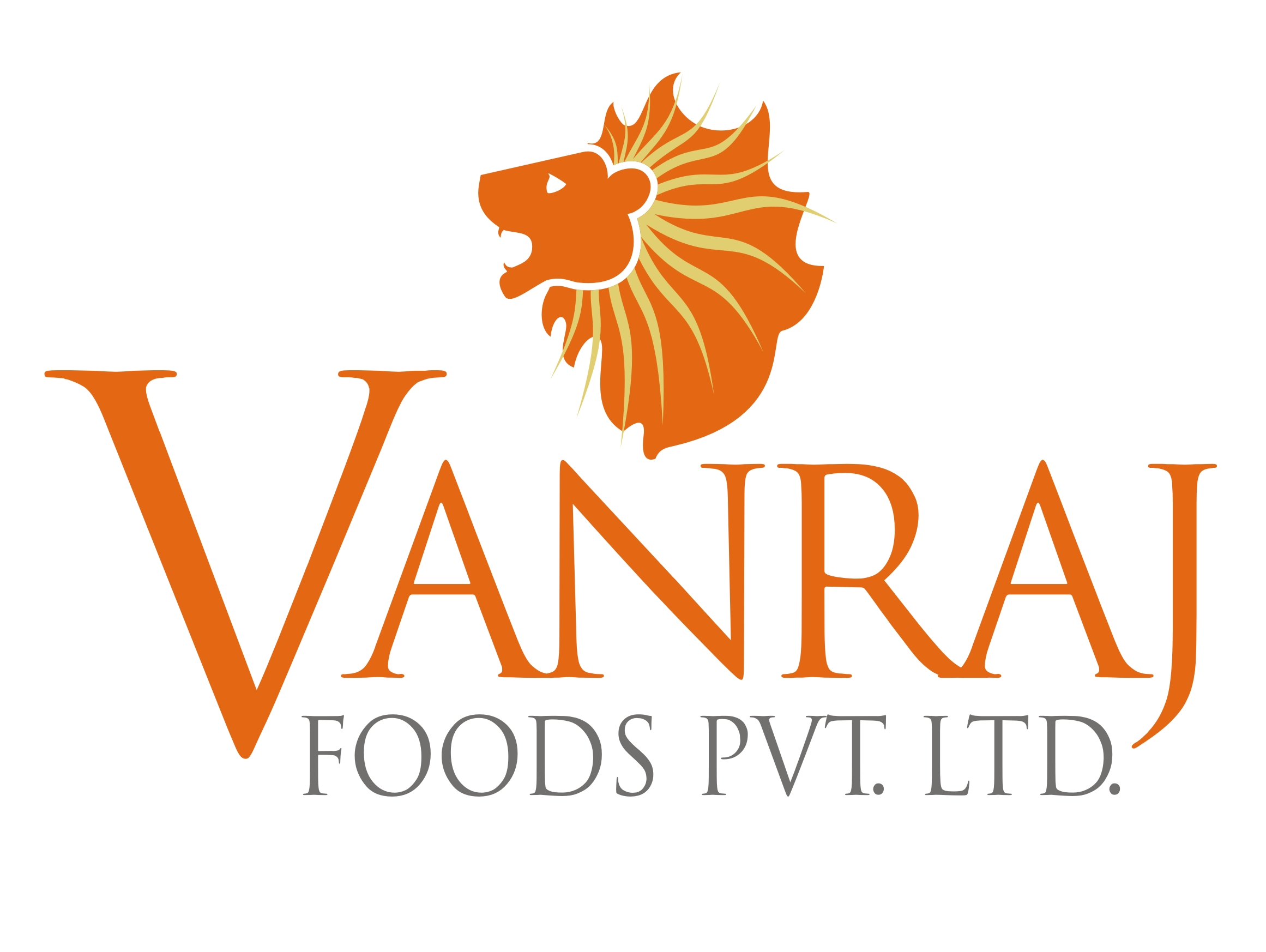 Vanraj Foods Pvt Ltd
