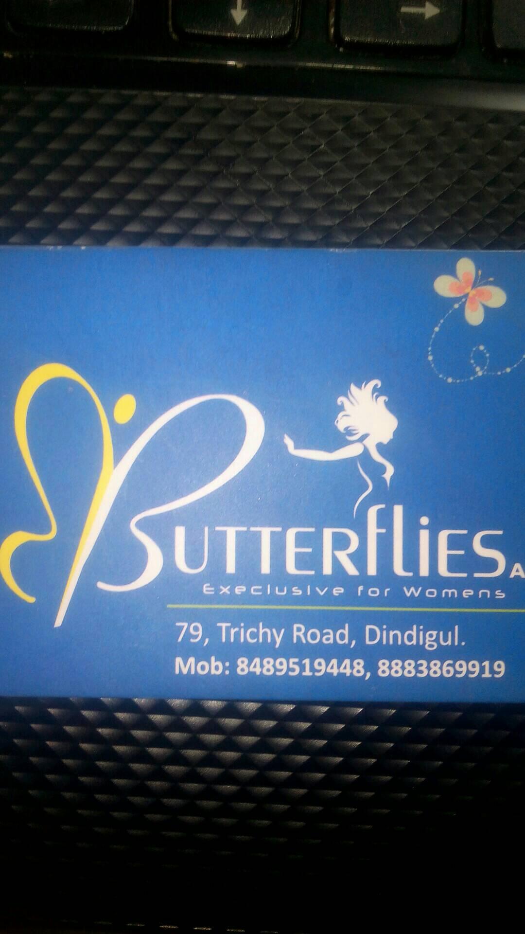 Butterflies 9842944661