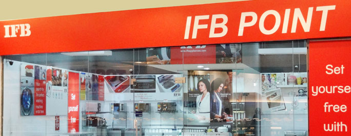 IFB Point Wanowrie