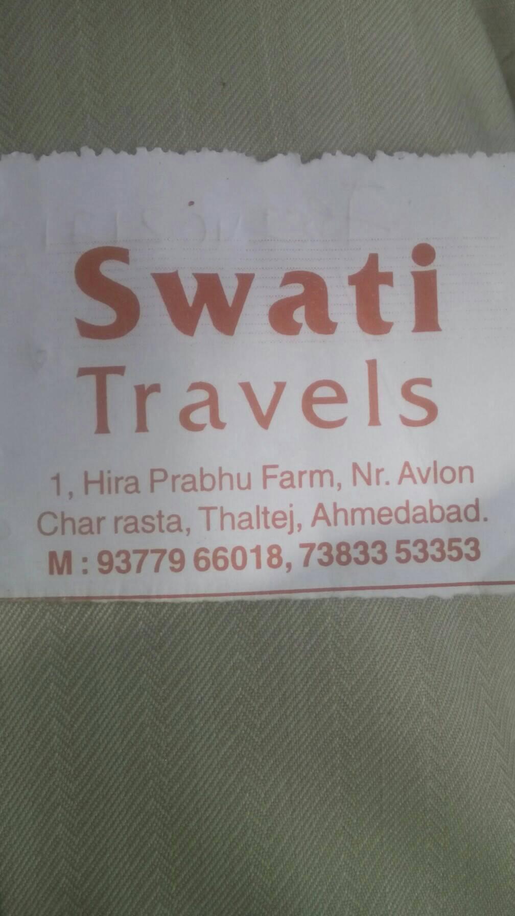 Swati Travels