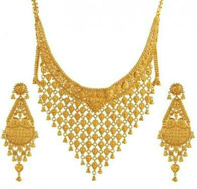 Pooja Jewels