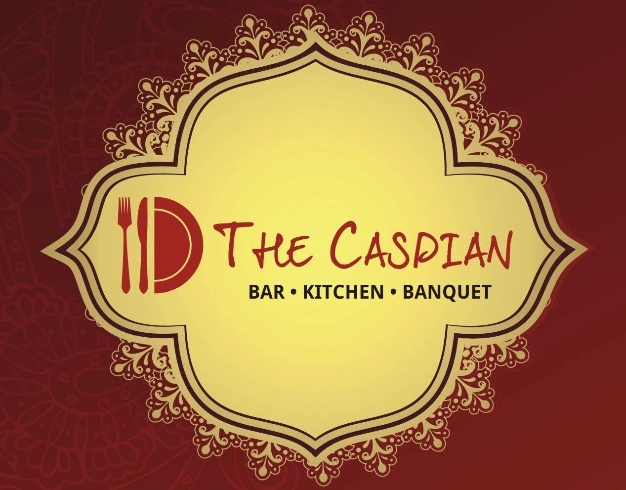 The Caspian Bar Kitchen Banquet