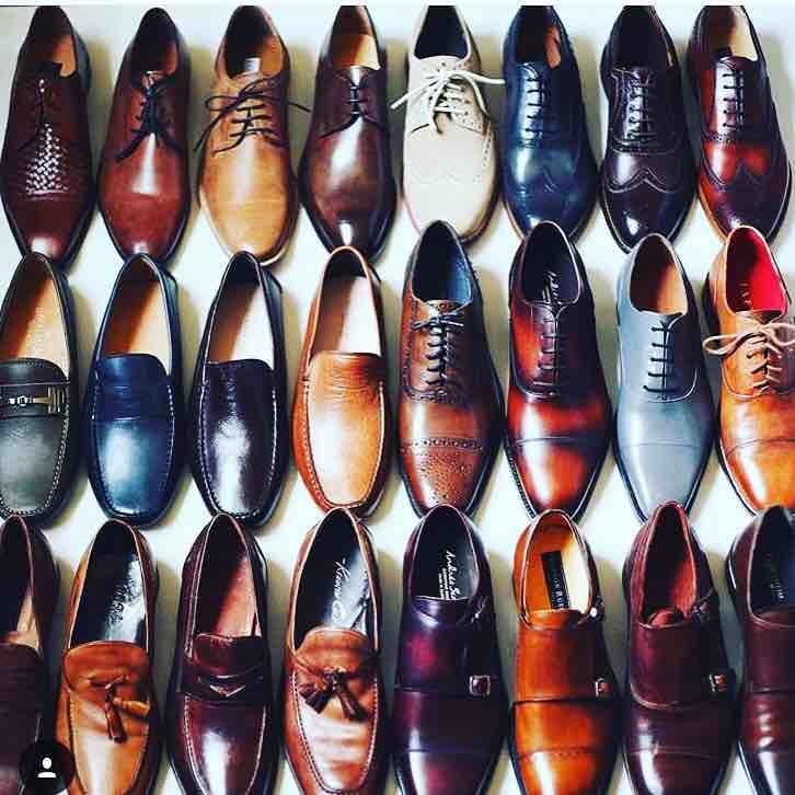 Export Shoe Gallery