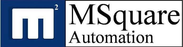 MSquare Automation