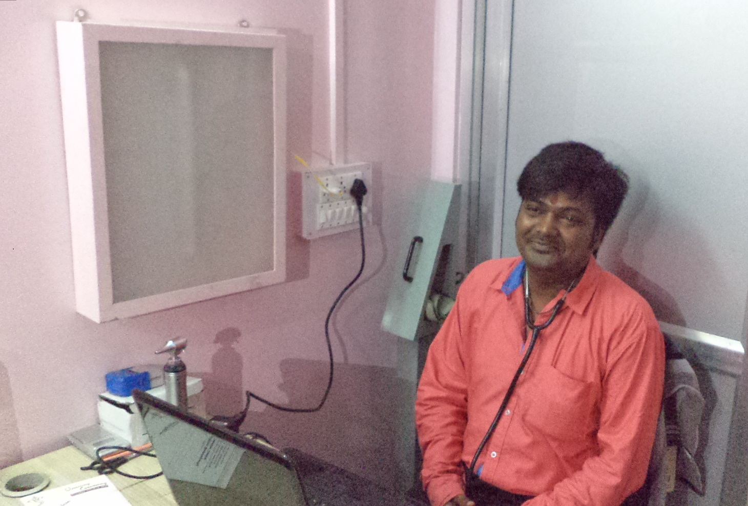 Umesh Kumar Dr