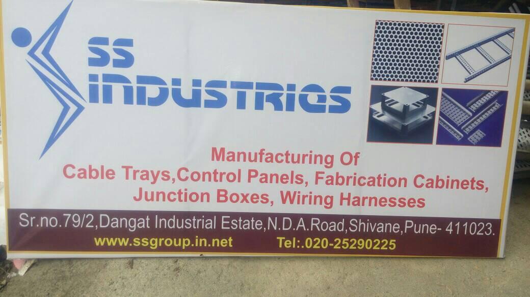 S.S Industries