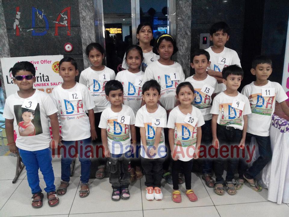 Indian Dance & Music Academy