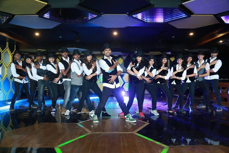 Dance Floor Studios