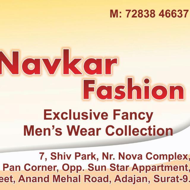 Navkar Fashion