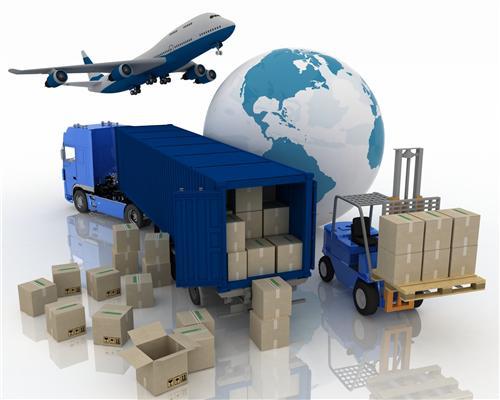 DTDC COURIER & Cargo Ltd.