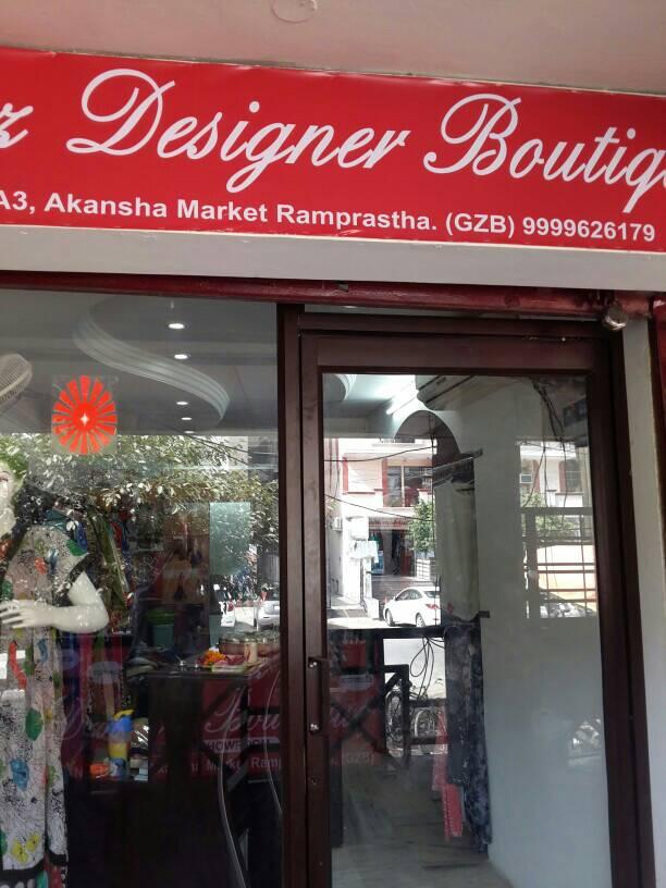 Andaaz Designer boutique