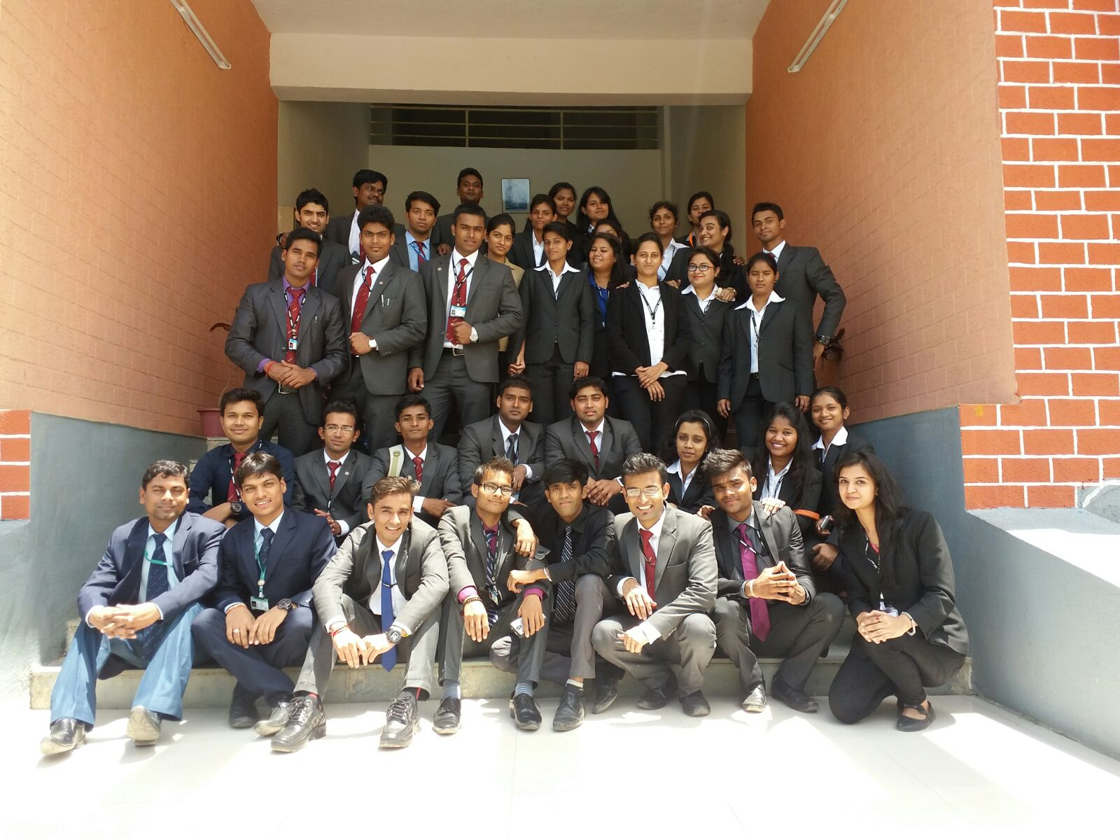 SBIIMS (Sai Balaji International Institute of Management  Sciences)