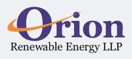 Orion Renewable Energy LLP