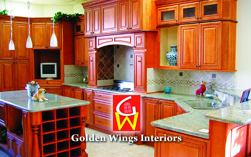 Golden Wings Interiors