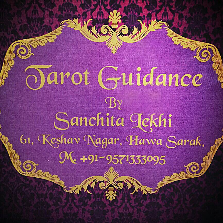 Tarot Guidance By Sanchita