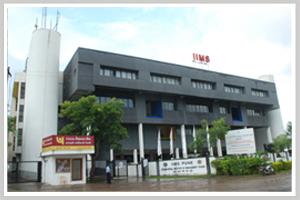IIMS (International Institute Of Management Studies)