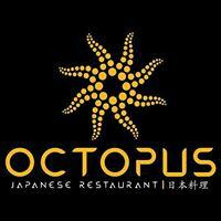 Octopus Japanese Restaurant  日本料理