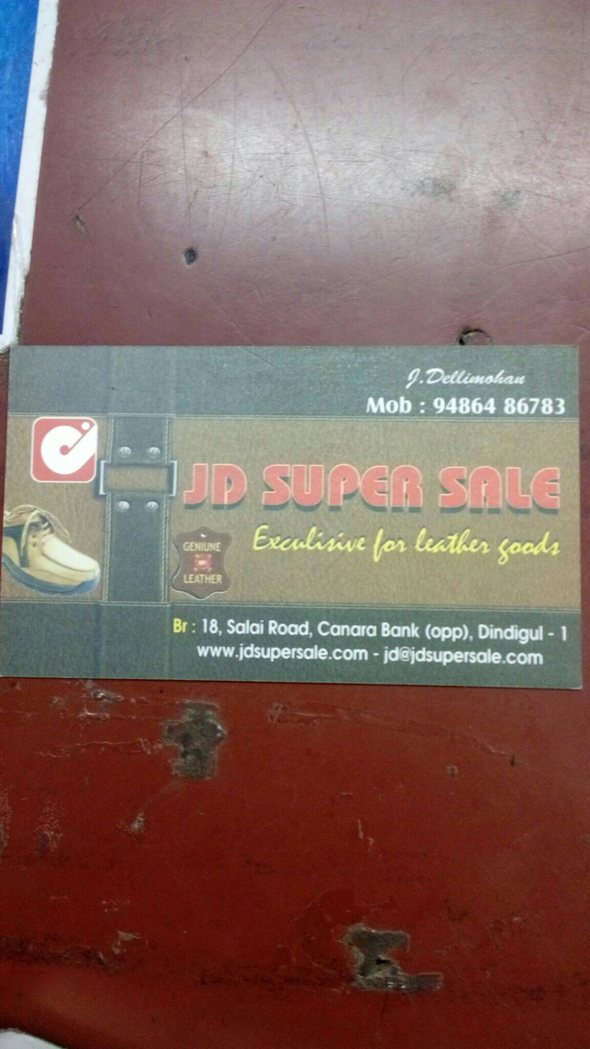 JD Super Sale 9486486783