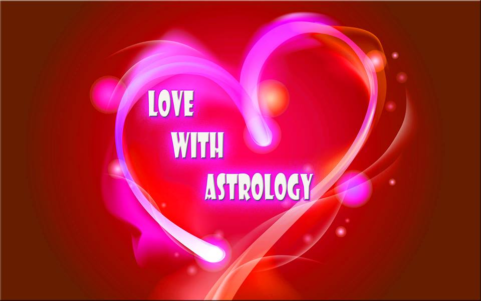 Love with Astrology-acharya satish ji