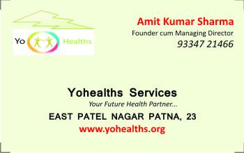 yohealths