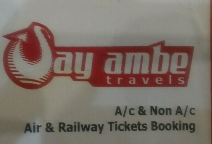 Jay Ambe Travels