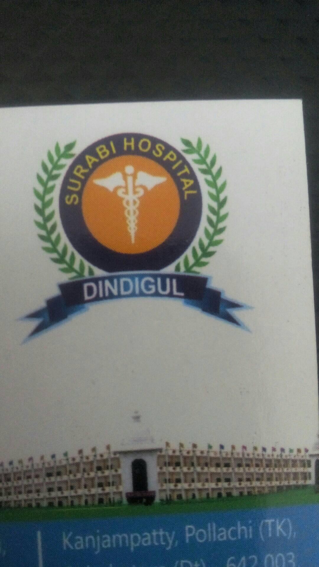 Surabi group of institution