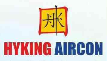 Hy king Aircon