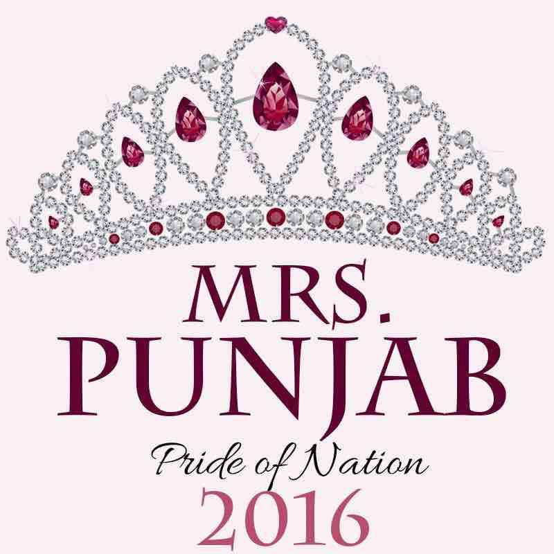 Mrs. Punjab - Pride of Nation